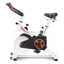 HANGZHOU BIGBANG Body Fitness Gym Equipment Commercial Mute Home Cheap Exercise Bike Trainer Spinning Bike