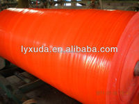 hot selling uv treated pe tarpaulin rolls 6feet width