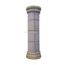Hot Selling China FactoryPrice Natural Decorative GCS114 Stone Column