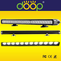 Barra de led 240W 40 inch 4X4 led bar 240W for 4WD, Tractor, UTE, Van Camper, road roller, bulldozer