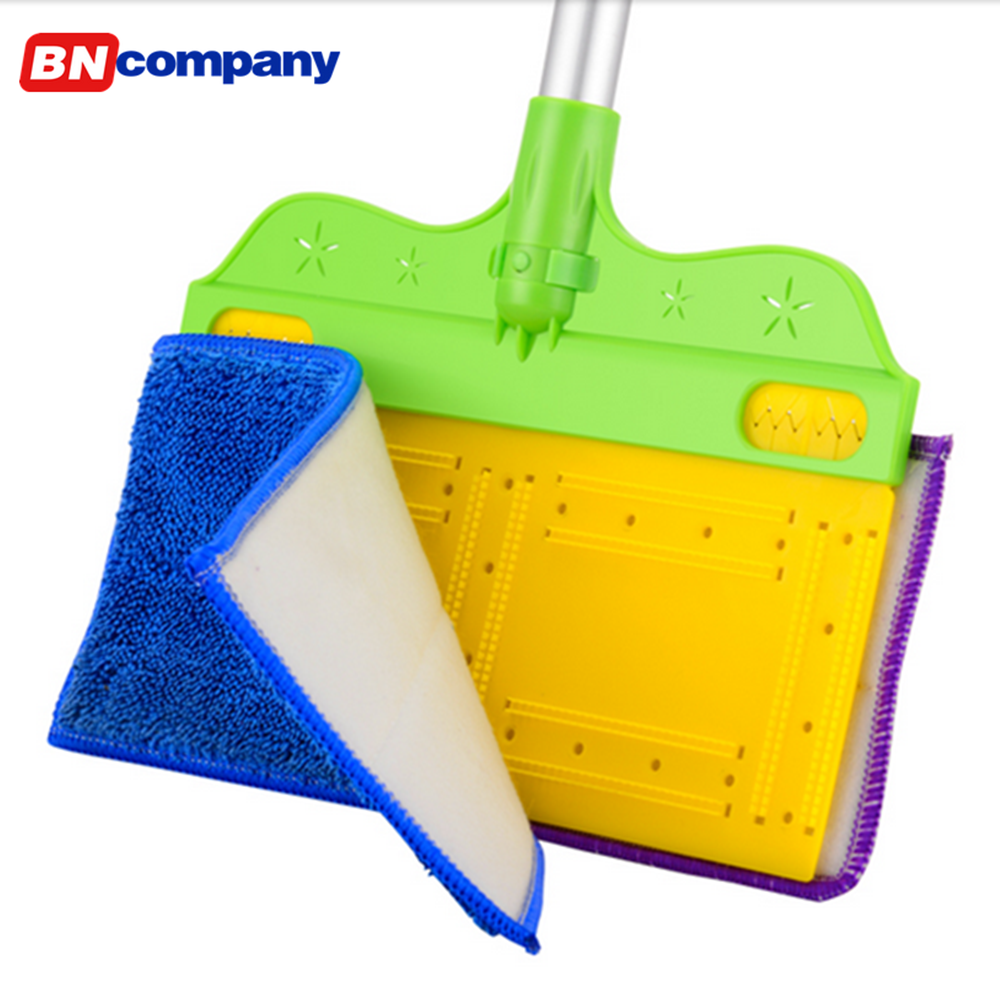 360 Spin Duster Telescopic Broom Wet Cleaning Mop Suppliers Magic Mop