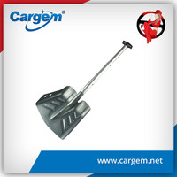 CARGEM 69.5-90.5cm Best quality push snow shovel