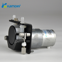 Kamoer mini water peristaltic pump for coffee machine/tea pot/Water dispenser
