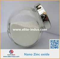 Nano Zinc Oxide used for Car Tire