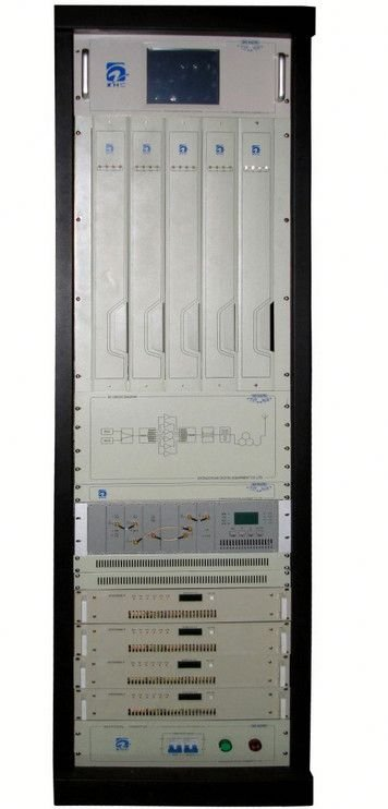 3KW TV transmitter UHF 13-48