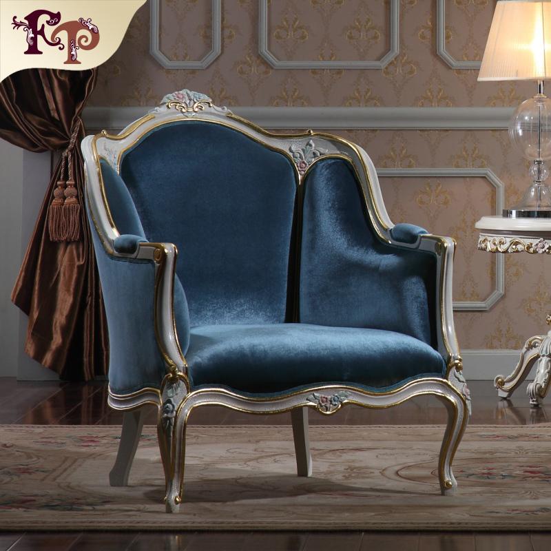 Muebles De Diseño Italiano : Muebles de diseño clásico italiano sofá
