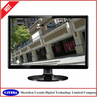 15 17 19 20 22 inch used lcd tv/monitor with china price