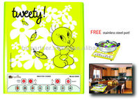 Lovely Design Low Price Induction Cooker
