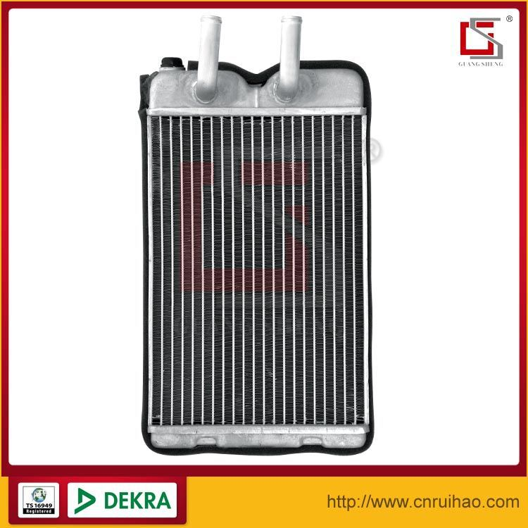 New Model Style Heater Core For HYUNDAI COUNTY BUS