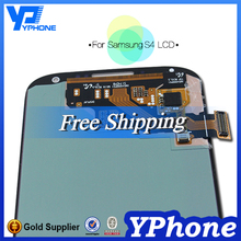 Digitizer assembly replacement for samsung galaxy s4 i9500 i9505 i337 lcd display touch screen digitizer assembly replacement