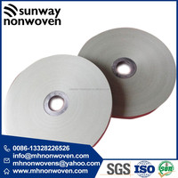 High Quality Nonwoven Fabric Material for Making Electric Cable Water Blocking Tape