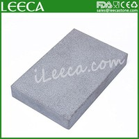 LEECA BBQ stone/lava grill stone for pizza