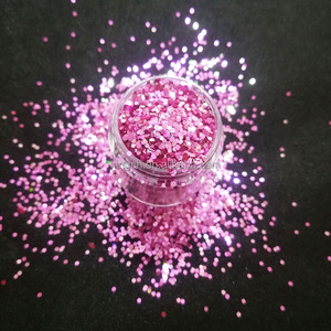 Cosmetic Wholesale Glitter Color Shift glitter for Nail art Make up& Crafts