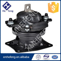 Rubber mount 50810-TA1-A01 50830-TA1-A01 for HONDA ACCORD 09-12 SV6