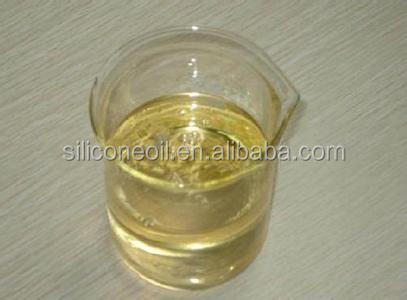 Polydiethylsiloxane ( lubricant oil or instrument oil )With Low vapor pressure