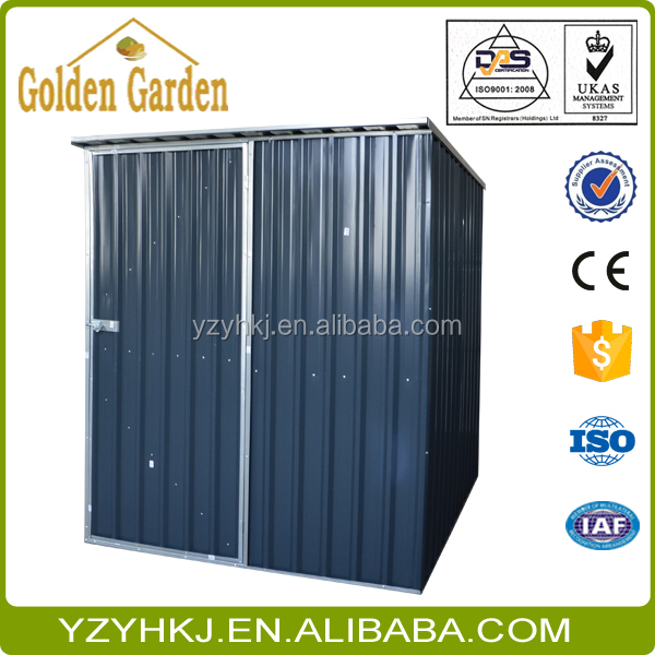 FH0603 Metal Garden Shed for Sale