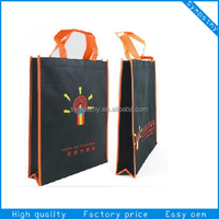non woven bag tote shoes and matching bags