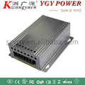 AC100v-240v to DC 12V 15A Metal Box multi power adapter dustproof heat dissipation PTC fuse
