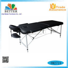 Better Hot Sale Portable Massage tables salon furniture