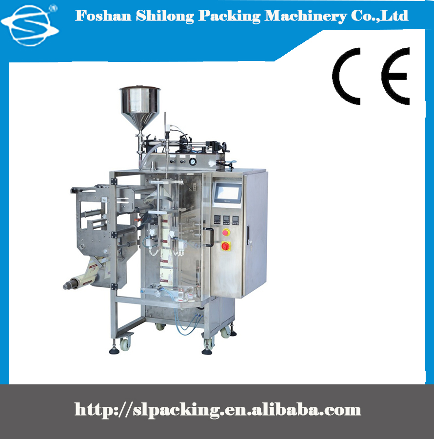 Favorable price automatic packing machine for charcoal