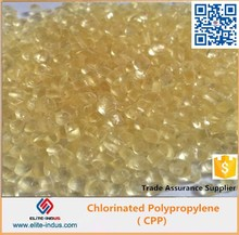Powder Chlorinated Polypropylene (CPP) for ink and paint