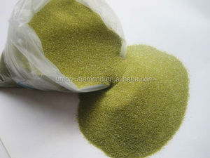 Mono type mesh size diamond powder abrasive