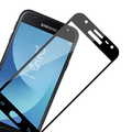 3D Curved Tempered Glass Screen Protector For Samsung Galaxy J3 2017
