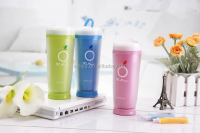 Promotional Items China Plastic Cup With Paper Insert