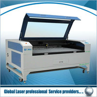laser cutting wood cheap laser cutter machine for architectural model GY-1910S