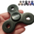Factory Cheap EDC Stress Relief Toy Fidget Fingertip Gyro Metal Aluminum Alloy R188 Spinner
