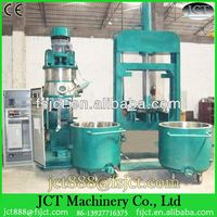 structural silicon rubber making machine