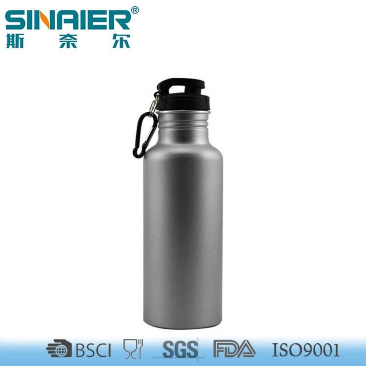 Stainless Steel Sport Water Bottle Bottledjoy