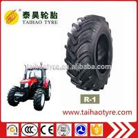 Whole of sale hot sale R1 agricultural tractor tyre 12.4-24 12.4x24 made in china factory