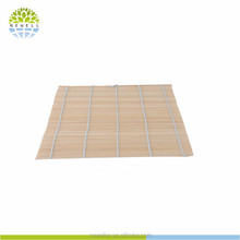 Custom printed big capacity sushi rolling mat kit with nets