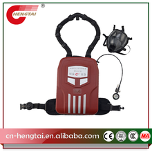 HYZ4 Self contained oxygen portable part of breathing apparatus price