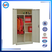 modern metal wardrobe/ clothes cupboard design