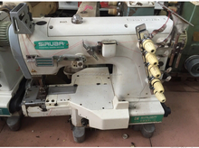 JUKI/brother /siruba/ chinese / USED Sewing machine in stock