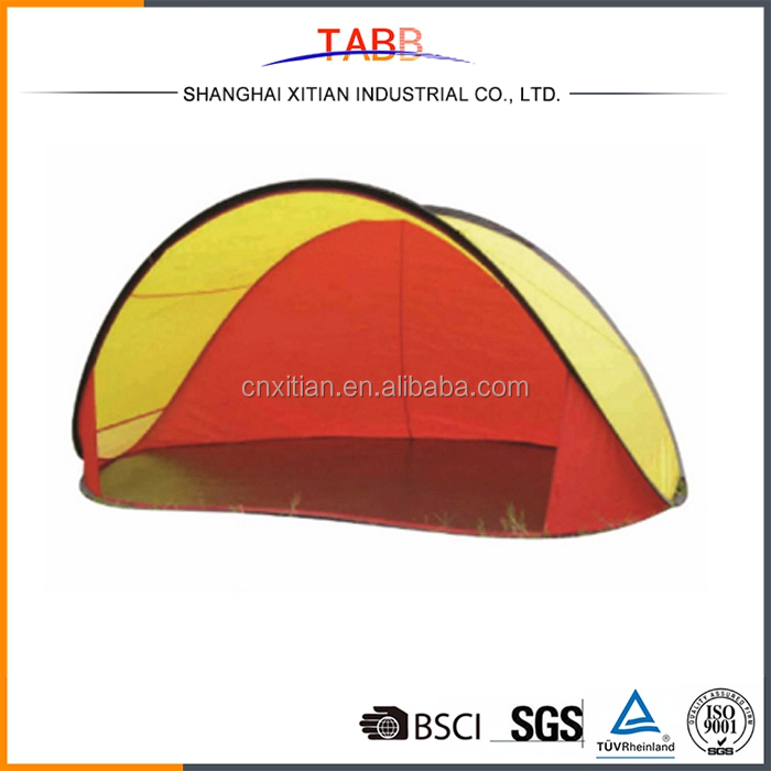 Waterproof Camping Hiking Tourist Uv-Resistant Tent Parts