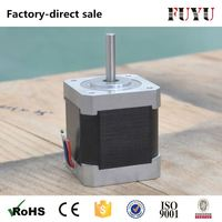 China Stepper Motor Nema17