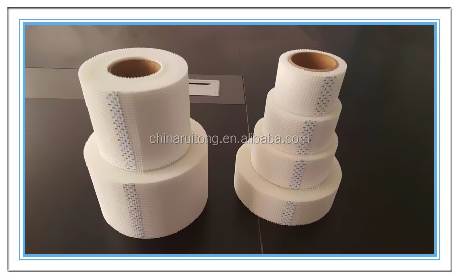 gypsum board joint fiberglass mesh tape