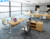 Computer desk table boss office desk office furniture desk manufacturers HL-01