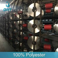 Poy polyester filament yarn manufacturer for knitting