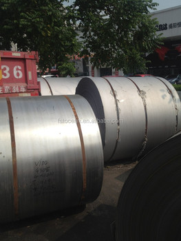 sus430 410 409 410 stainless steel hot roll