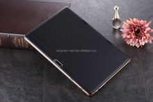 9.6inch 4G tablet pc two sim card MTK6735 quad core tablet pc 1280X800 IPS screen touch android 5.1