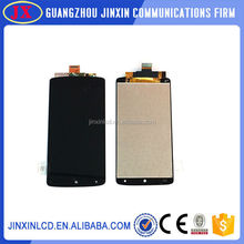[JX]New Arrival for LG Google Nexus 5 D820 LCD Screen Display Assembly