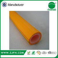 pvc high pressure hose soft pvc spray hose for agricultural using