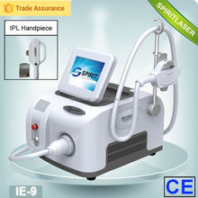 $ IPL Hair Removal Equipment used in Clinic and Spa