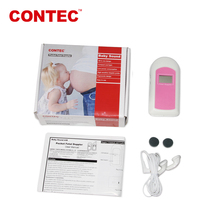 CONTEC pocket ultrasound equipment/ultrasonic fetal doppler/ultrasonic doppler fetal heart