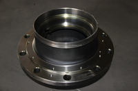 high quality standard fast delivery truck axle front hub from China
