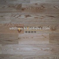 Top Grade solid oak finger joint flooring